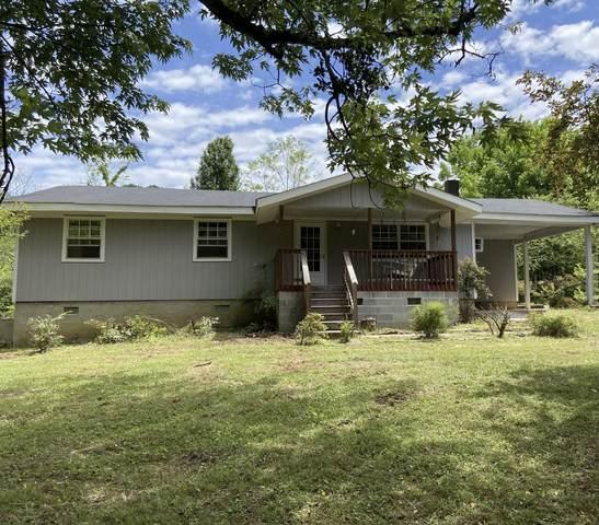 572 Hass Rd, Jasper, TN 37347 (MLS #1336185) :: The Weathers Team