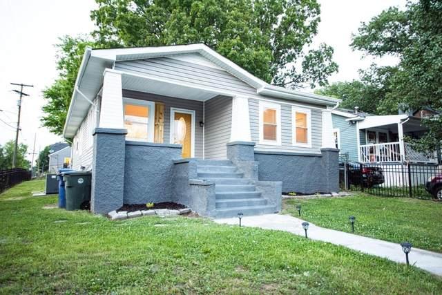 2401 Vine St, Chattanooga, TN 37404 (MLS #1336214) :: Smith Property Partners