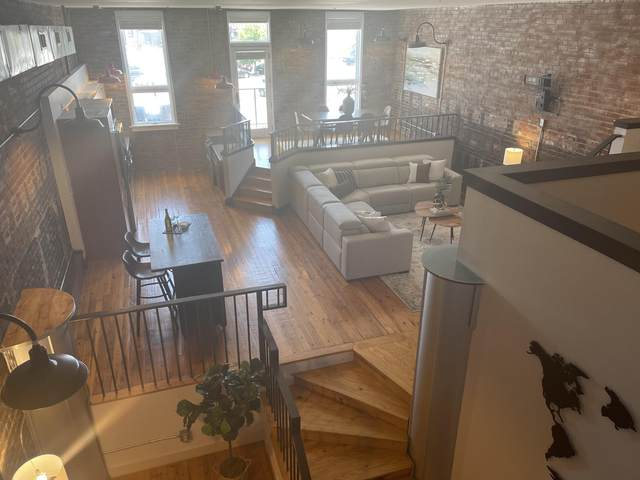 55 E Main St #206, Chattanooga, TN 37408 (MLS #1336324) :: Chattanooga Property Shop