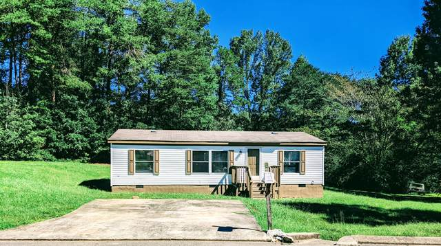 210 Northern Trails Dr, Soddy Daisy, TN 37379 (MLS #1336413) :: Chattanooga Property Shop