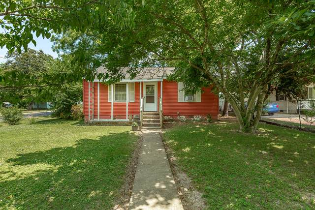1200 Logan Ave, Rossville, GA 30741 (MLS #1336453) :: The Chattanooga's Finest | The Group Real Estate Brokerage