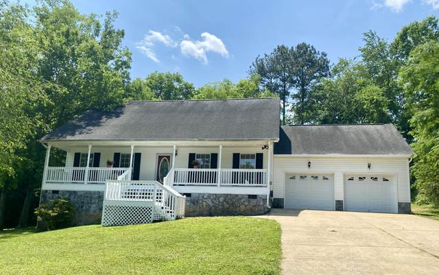 6832 Beulah Dr, Chattanooga, TN 37412 (MLS #1336532) :: The Chattanooga's Finest | The Group Real Estate Brokerage