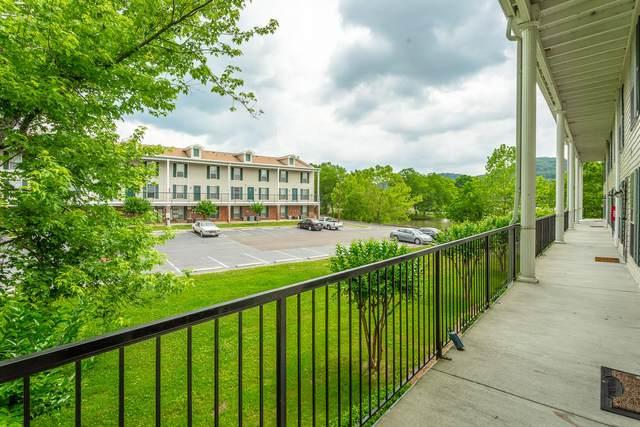 900 Mountain Creek Rd Apt 017, Chattanooga, TN 37405 (MLS #1336541) :: Smith Property Partners