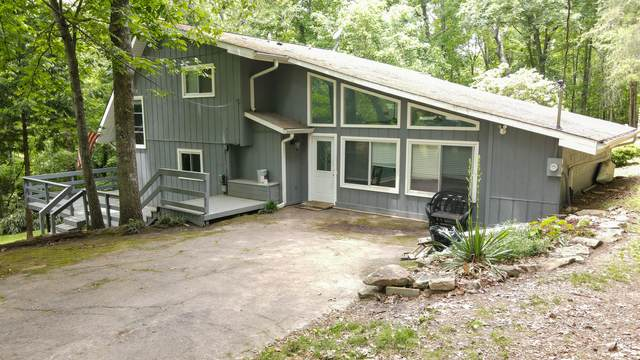 315 E Randall Rd, Rocky Face, GA 30740 (MLS #1336562) :: The Hollis Group
