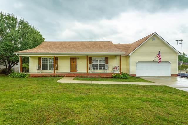 245 J D Dr, Chickamauga, GA 30707 (MLS #1336844) :: Chattanooga Property Shop