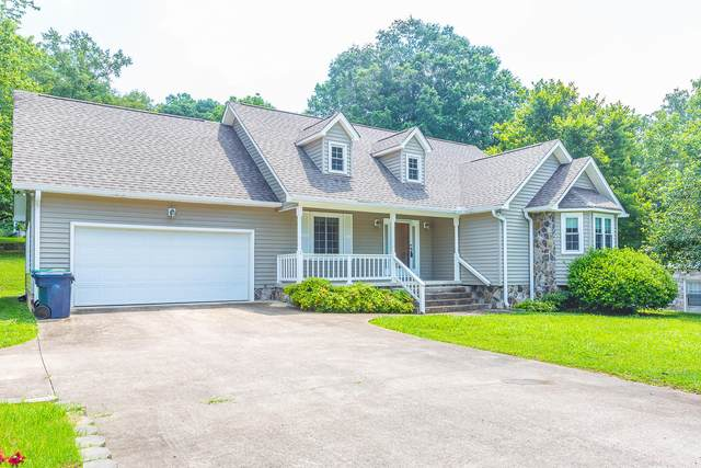 505 Gordon St, Chickamauga, GA 30707 (MLS #1336939) :: Keller Williams Greater Downtown Realty | Barry and Diane Evans - The Evans Group