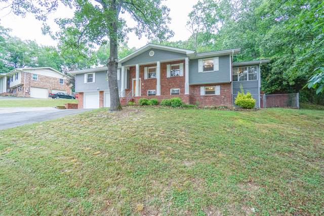 505 Blue Jay Rd, Chattanooga, TN 37412 (MLS #1336981) :: The Hollis Group