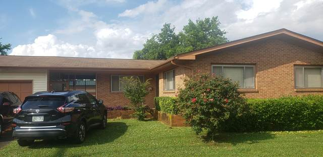 2011 E 5th St, Chattanooga, TN 37404 (MLS #1337057) :: The Hollis Group