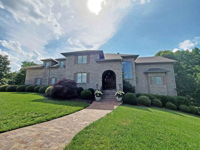 1207 Cumberland Rd, Chattanooga, TN 37419 (MLS #1337083) :: Smith Property Partners