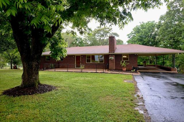 320 S Magnolia St, Whitwell, TN 37397 (MLS #1337136) :: Keller Williams Greater Downtown Realty | Barry and Diane Evans - The Evans Group