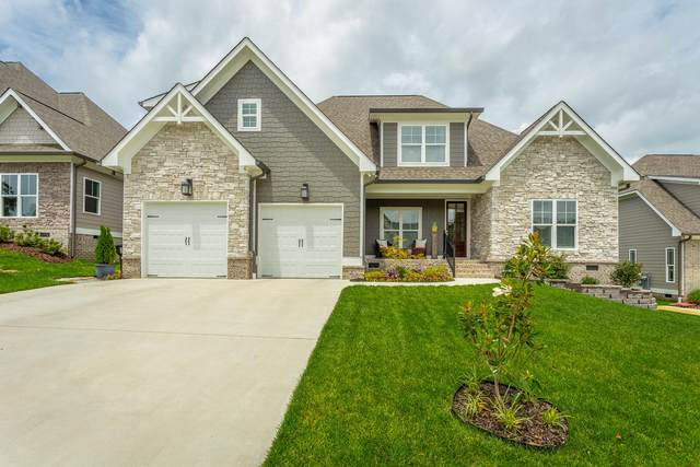 2317 Large Oak Dr, Ooltewah, TN 37363 (MLS #1337160) :: EXIT Realty Scenic Group