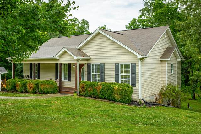 187 Wildfire Dr, Ringgold, GA 30736 (MLS #1337180) :: EXIT Realty Scenic Group