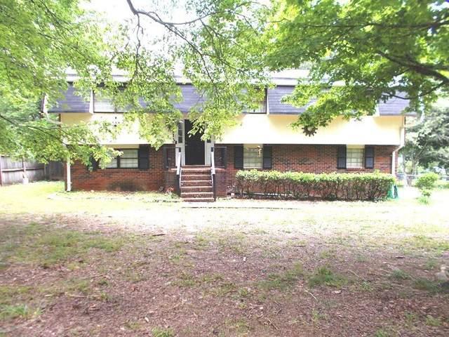 113 Forrest Park Dr, Chickamauga, GA 30707 (MLS #1337185) :: Elizabeth Moyer Homes and Design/Keller Williams Realty