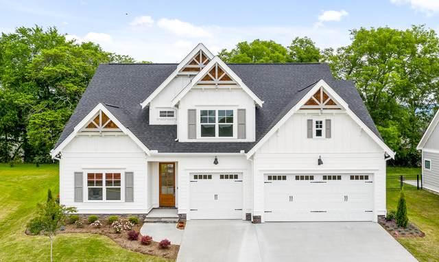 8259 Blackrock Dr #63, Ooltewah, TN 37363 (MLS #1337255) :: Smith Property Partners