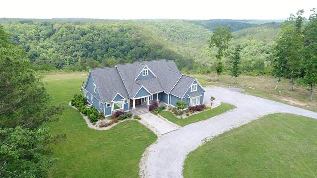 3086 Poe Rd, Soddy Daisy, TN 37379 (MLS #1337449) :: EXIT Realty Scenic Group