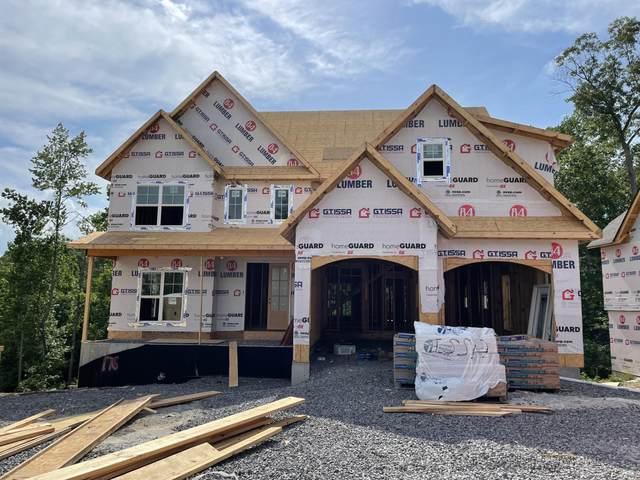 9428 Peppy Branch Tr #176, Apison, TN 37302 (MLS #1337561) :: Elizabeth Moyer Homes and Design/Keller Williams Realty
