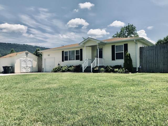 3306 Kellys Ferry Rd Rd, Chattanooga, TN 37419 (MLS #1337603) :: Smith Property Partners