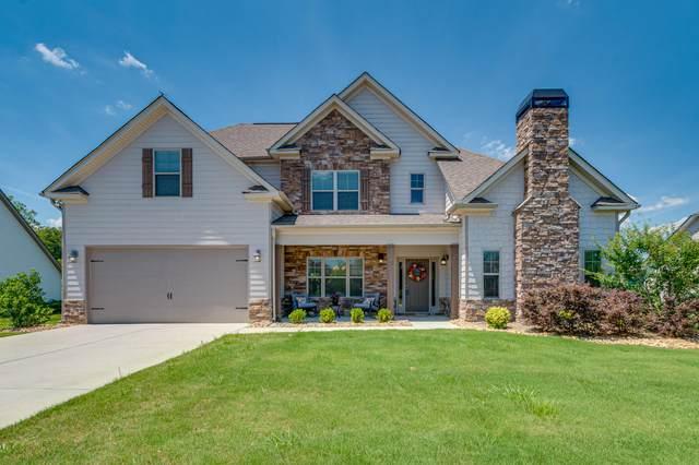 7337 Blazing Star Ct, Ooltewah, TN 37363 (MLS #1337681) :: Chattanooga Property Shop