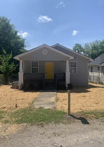 1709 S Lyerly St, Chattanooga, TN 37404 (MLS #1337683) :: Austin Sizemore Team