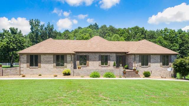 220 Brian Rd, Cleveland, TN 37312 (MLS #1337685) :: The Weathers Team