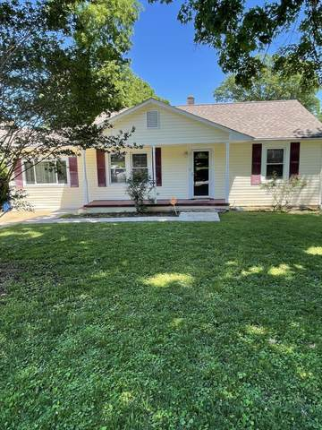 3418 Whittaker Ave, Chattanooga, TN 37415 (MLS #1337739) :: The Chattanooga's Finest   The Group Real Estate Brokerage