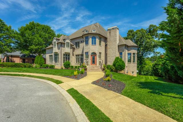 909 Channel View Ln, Chattanooga, TN 37415 (MLS #1337748) :: The Weathers Team