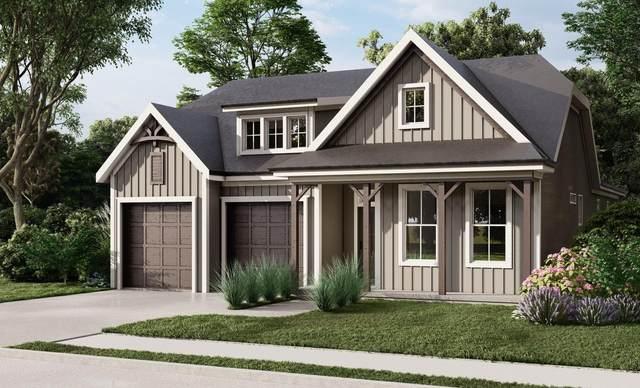 0 Acadia Drive #84, Chattanooga, TN 37415 (MLS #1337819) :: Elizabeth Moyer Homes and Design/Keller Williams Realty