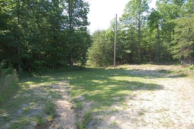 8 Coyote Tr, Dunlap, TN 37327 (MLS #1337825) :: Chattanooga Property Shop