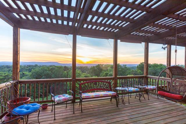 817 Harris Dr, Chattanooga, TN 37412 (MLS #1337836) :: EXIT Realty Scenic Group