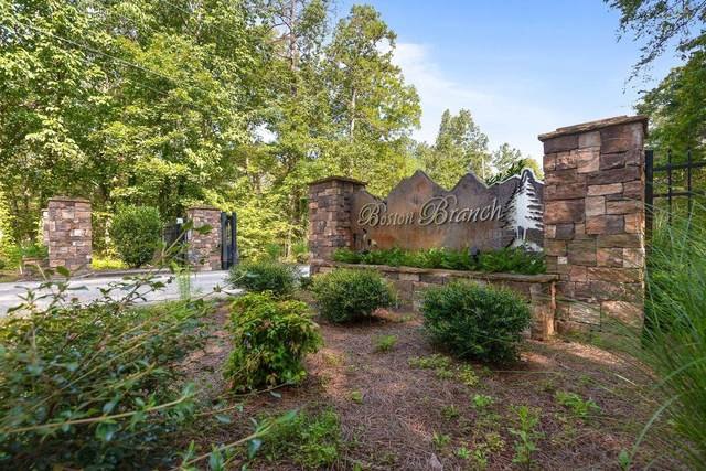 2319 Little Bend Rd, Signal Mountain, TN 37377 (MLS #1337894) :: Chattanooga Property Shop