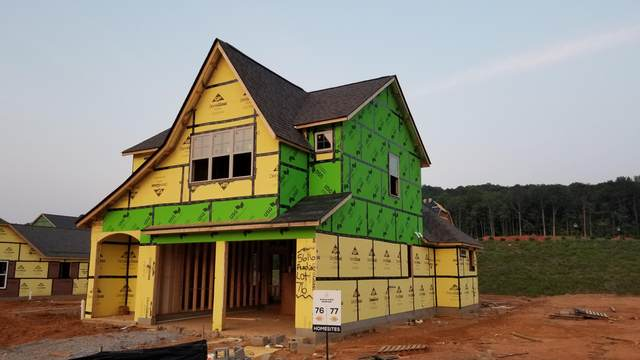 0 Acadia Drive #76, Chattanooga, TN 37415 (MLS #1337929) :: Elizabeth Moyer Homes and Design/Keller Williams Realty