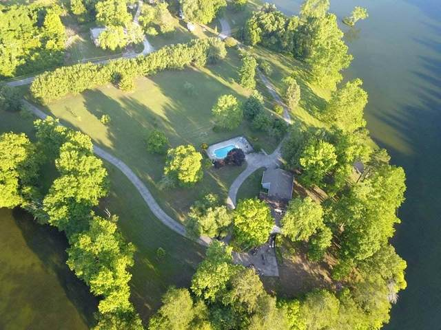1070 Whites Creek Rd, Spring City, TN 37381 (MLS #1338075) :: Austin Sizemore Team