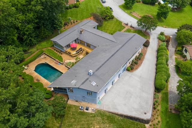 5827 N Park Rd, Hixson, TN 37343 (MLS #1338080) :: Keller Williams Greater Downtown Realty   Barry and Diane Evans - The Evans Group