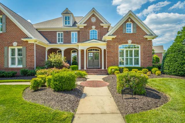 9867 Windrose Cir, Chattanooga, TN 37421 (MLS #1338085) :: Elizabeth Moyer Homes and Design/Keller Williams Realty
