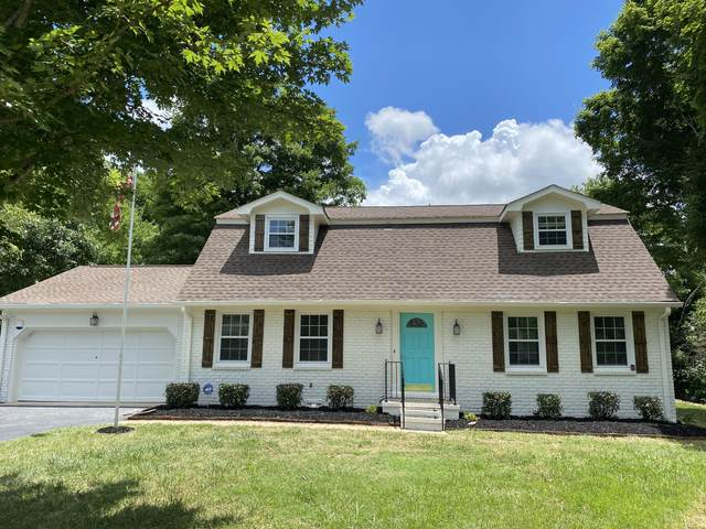 636 N Valley Dr, Chattanooga, TN 37415 (MLS #1338270) :: The Jooma Team