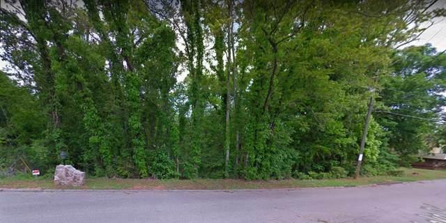 0 Ridge Lake Rd, Hixson, TN 37343 (MLS #1338354) :: Elizabeth Moyer Homes and Design/Keller Williams Realty