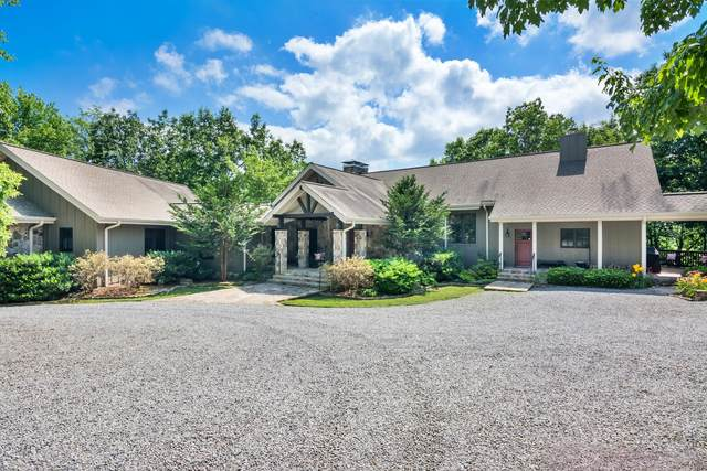 320 Deer Point Dr, Dunlap, TN 37327 (MLS #1338438) :: Elizabeth Moyer Homes and Design/Keller Williams Realty