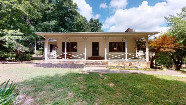 725 Smitherman Rd, Ringgold, GA 30736 (MLS #1338483) :: Elizabeth Moyer Homes and Design/Keller Williams Realty