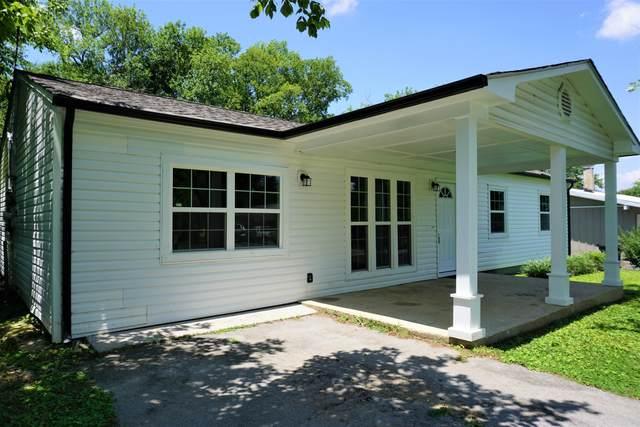 208 Robert E Lee St, Fort Oglethorpe, GA 30742 (MLS #1338616) :: Chattanooga Property Shop