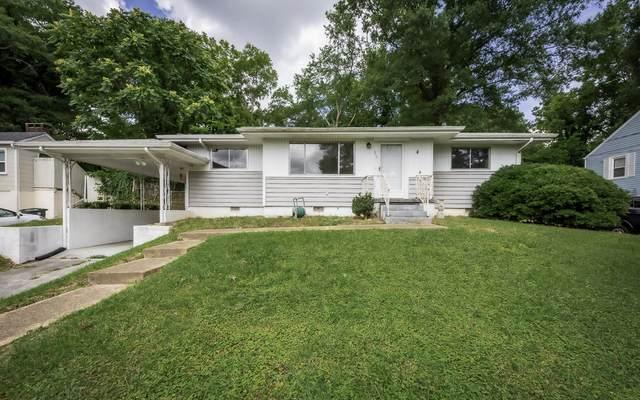 315 Hillcrest Ave, Chattanooga, TN 37411 (MLS #1338679) :: The Mark Hite Team