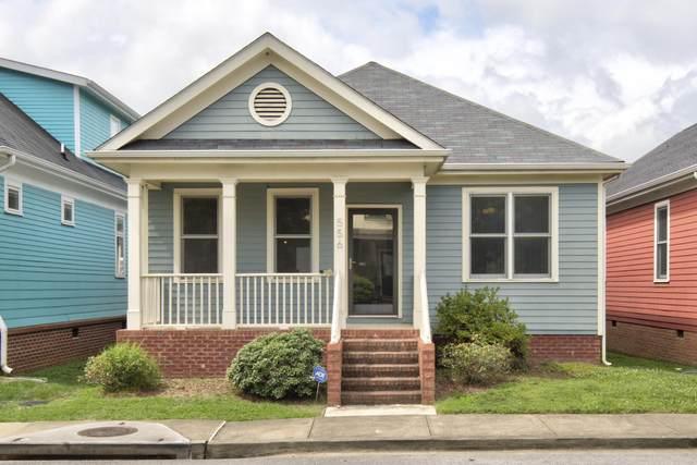 556 E 18th St, Chattanooga, TN 37408 (MLS #1338701) :: Elizabeth Moyer Homes and Design/Keller Williams Realty