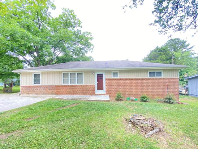 3343 Southward Cir, Tunnel Hill, GA 30755 (MLS #1338731) :: Keller Williams Greater Downtown Realty | Barry and Diane Evans - The Evans Group