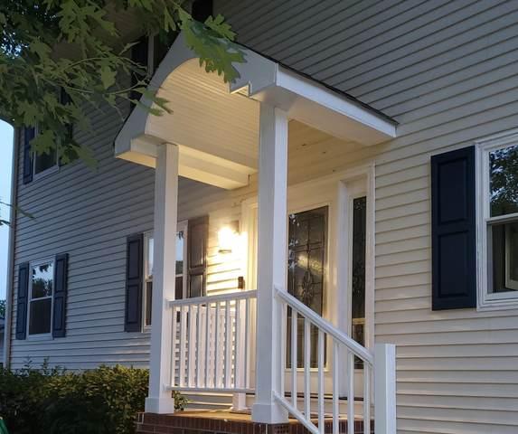 708 Stone Crest Cir, Chattanooga, TN 37421 (MLS #1338816) :: Smith Property Partners