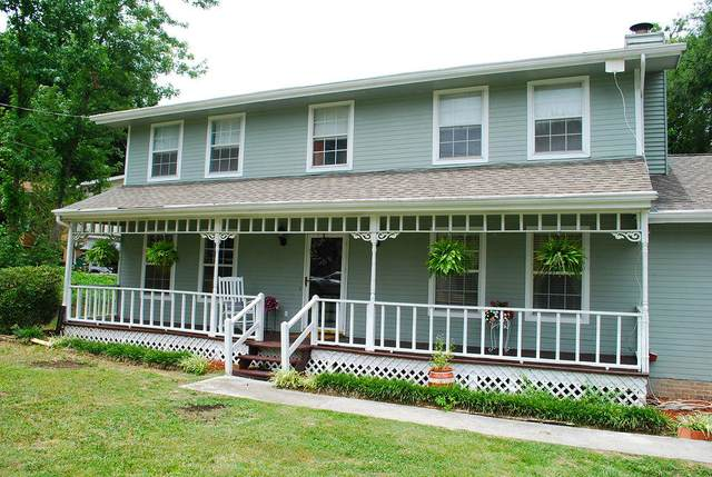 2423 Cedar Creek Dr, Chattanooga, TN 37421 (MLS #1338877) :: Elizabeth Moyer Homes and Design/Keller Williams Realty