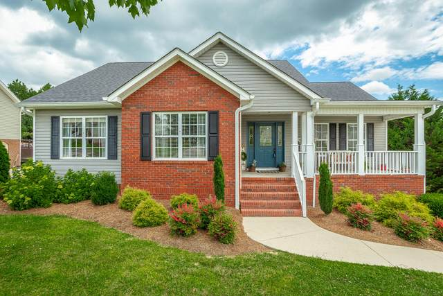 159 Jd Dr, Chickamauga, GA 30707 (MLS #1338982) :: Elizabeth Moyer Homes and Design/Keller Williams Realty