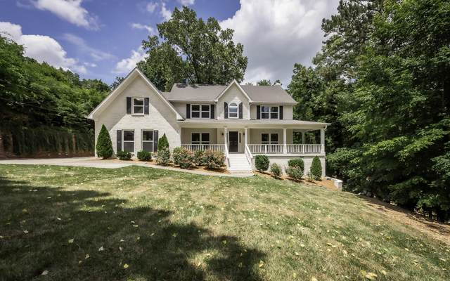 9415 Magical View Dr, Chattanooga, TN 37421 (MLS #1338989) :: The Mark Hite Team