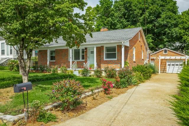 3803 Sliger Cir, Chattanooga, TN 37415 (MLS #1339000) :: Chattanooga Property Shop