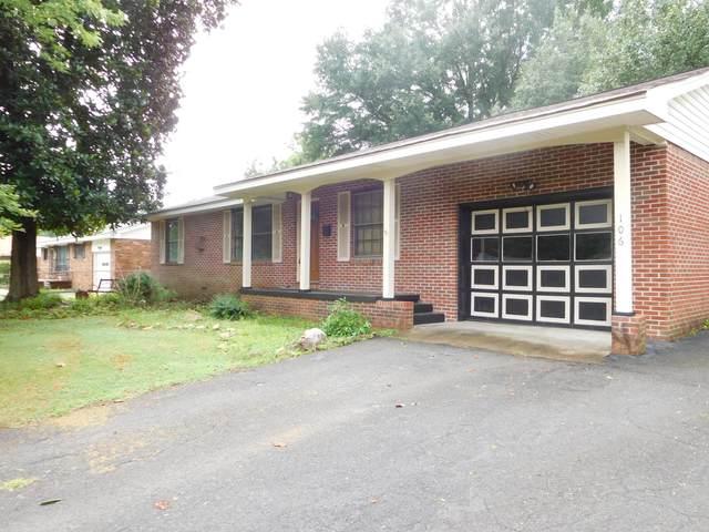 106 Waverly Dr, Rossville, GA 30741 (MLS #1339011) :: Elizabeth Moyer Homes and Design/Keller Williams Realty
