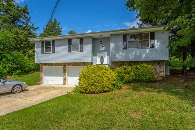 9005 Katie Lynn Ln, Harrison, TN 37341 (MLS #1339037) :: Chattanooga Property Shop