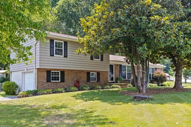 1830 Sequoyah Ter, Hixson, TN 37343 (MLS #1339126) :: Chattanooga Property Shop